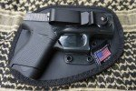 N82 Professional Holster for the Glock 42