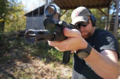 The appeal of the 51P is easy enough to see. It is a big fun gun, and just as effective when it actually counts.