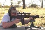 Troy Pump Action AR-15