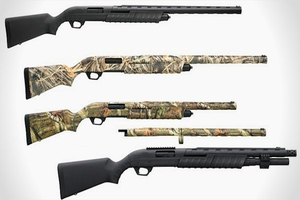 Remington Announces Recall on Certain Model 887 Shotguns
