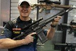 Armalite AR-10 Redesigned – Hot New Products – SHOT Show 2015