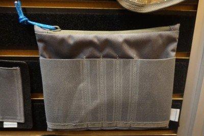 An admin pouch.