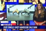 California Gun Dealers Say Goodbye to Single-Shot Handguns