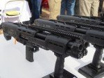 The DP 12 Double Barreled Pump–SHOT Show 2015