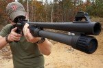 Freedom Fighter Tactical Benelli M4 Upgrades