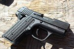 Kimber Solo DC–High-End 9mm Carry