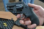 Korth's 9mm Revolver–SHOT Show 2015