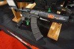 AR Pistol 7.62×39 Takes AK Mags! – MGI Hydra -SHOT Show 2015