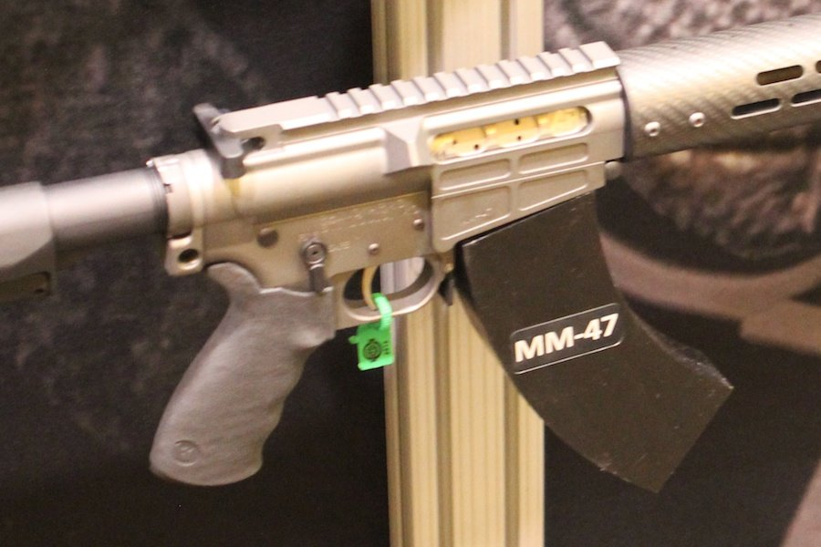 The Top 5 Non-AK 7.62x39s from SHOT Show 2015