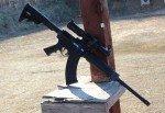 Rock River's LAR-47 – 7.62×39 M4 Carbine Takes AK Mags – New Gun Review