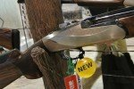 Benelli  Over/Under Upland Shotguns – Aluminum & Carbon Fiber? – SHOT Show 2015