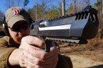 New All Stainless Desert Eagle–Gun Review