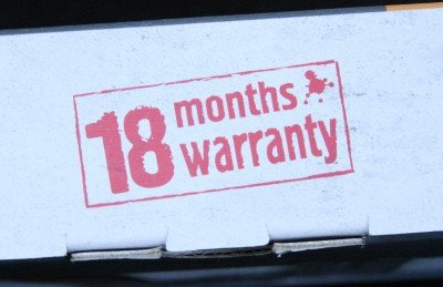 My semi-auto/full-auto lever was a little sticky, but the guns come with an 18 month warranty, so no worries.
