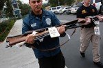Insomnia Patient Sues New York After Police Confiscate Firearms