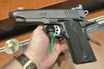 New Kimber 1911s, Solos, Micros, and Rifles–SHOT Show 2015