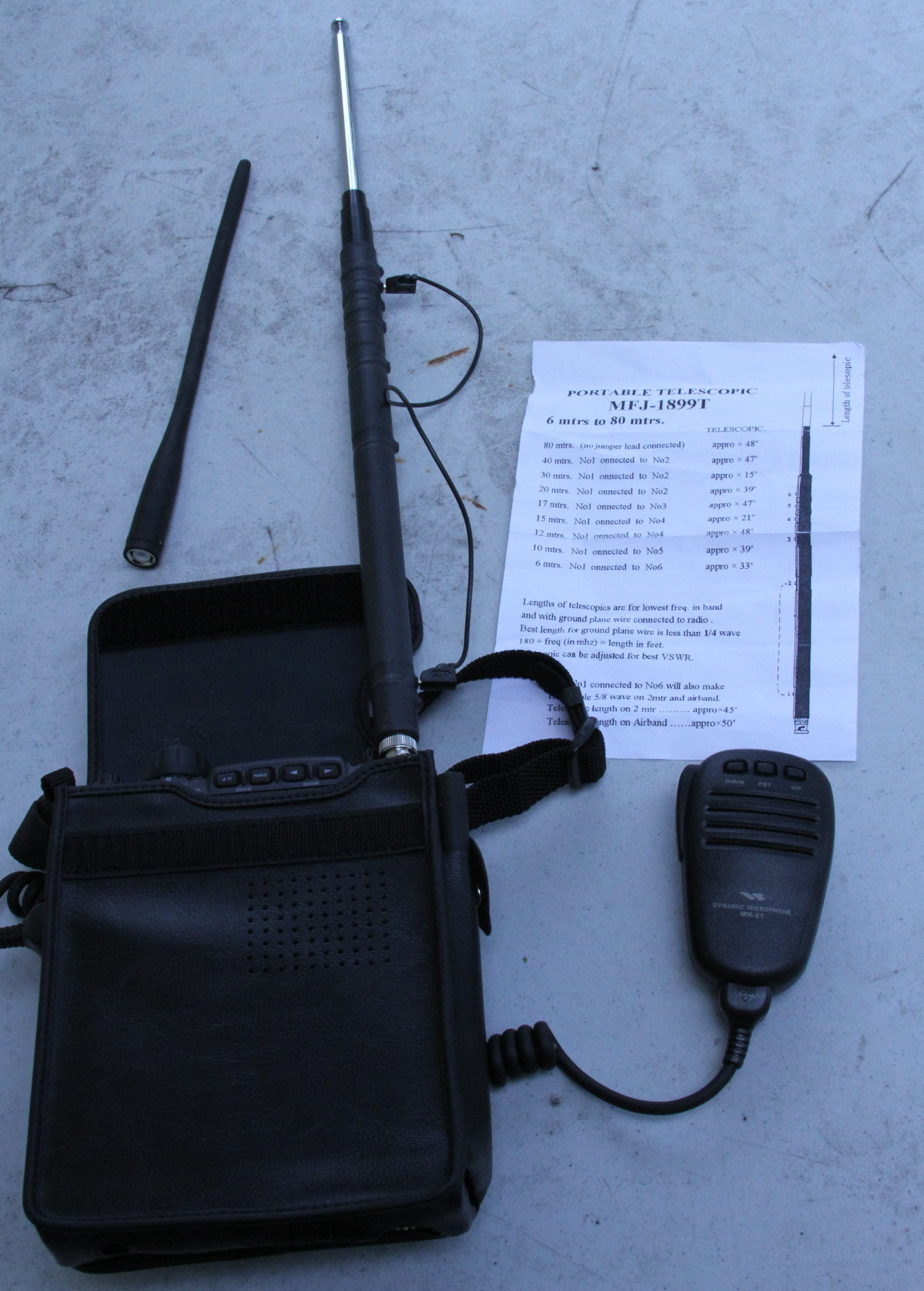Prepping 101: Radio Silence! - The Mobile Survival HAM