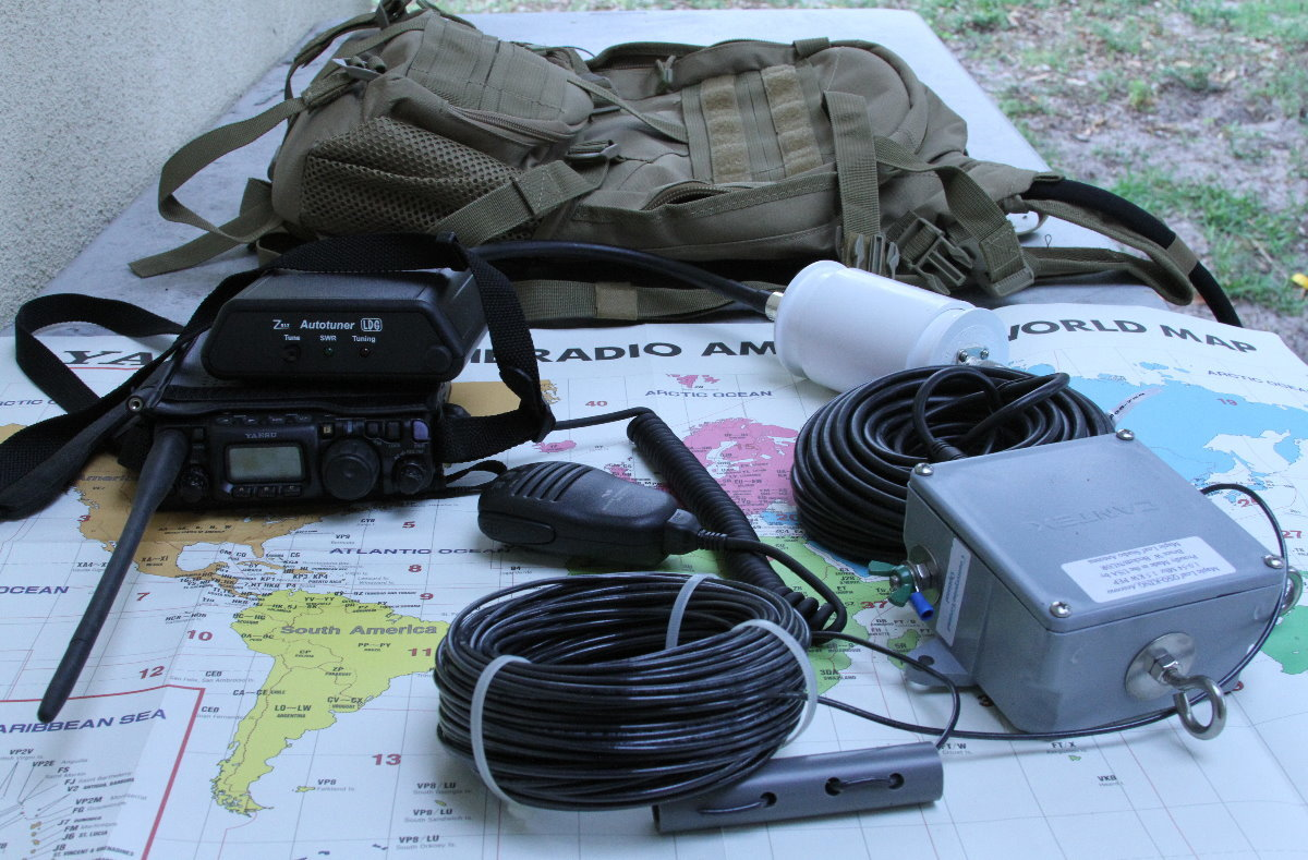 Prepping 101: Radio Silence! - The Mobile Survival HAM ... on
