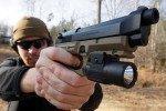 Recover that Beretta m9