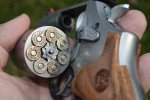 Smith & Wesson Snubby .357 Revolver – Performance Center 686–Review