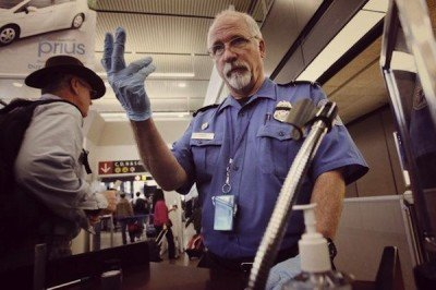 Maybe my concerns are overblown, but I don't know how TSA would respond if they started allowing CCW permit holders on board planes.  It could be a nightmare.