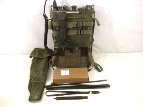Prepping 101: Radio Silence! - The Mobile Survival HAM Backpack