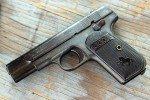 Shooting History: Colt's 1903 Pocket Hammerless–Old Gun Review