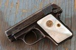 Shooting History: Colt 1908 Vest Pocket–Old Gun Review