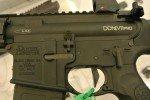 Daniel Defense 3 Gun Rifle & New .308 – SHOT Show 2015