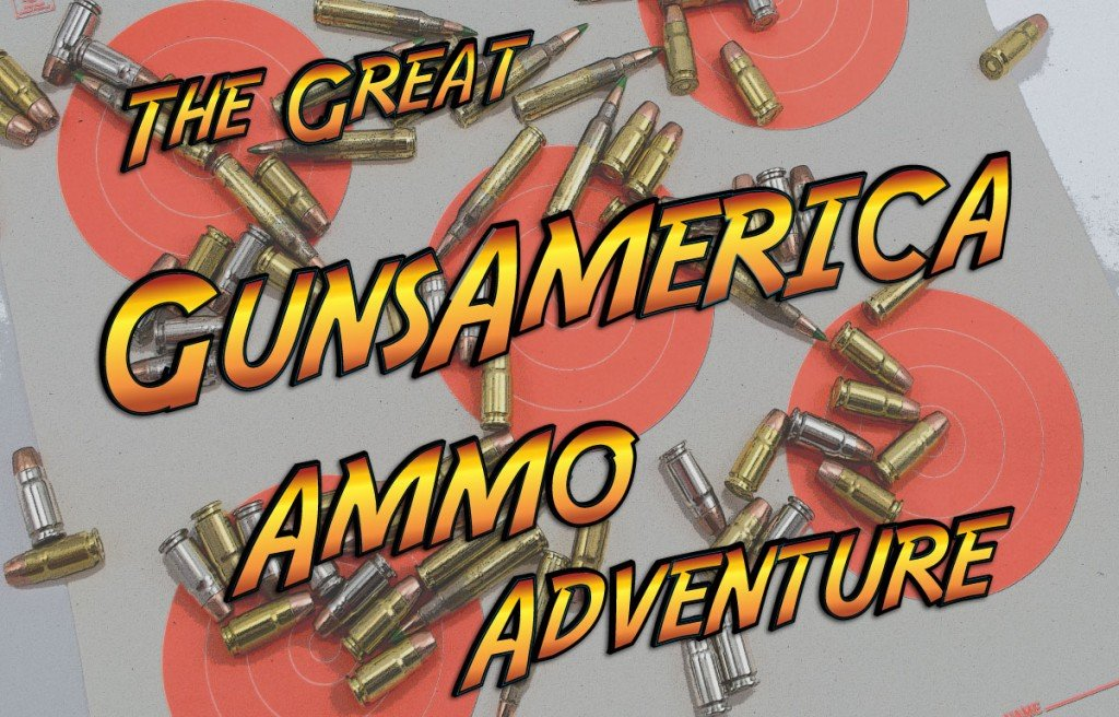 The Great GunsAmerica Ammo Adventure