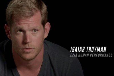 Isaiah-Truyman