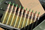 ATF to Suspend 'Green Tip' Ammo Ban, Reclassification