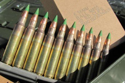 Why does the ATF want to ban popular ammo?  (Photo: Guns.com)