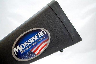 Mossberg MVP Patrol-14
