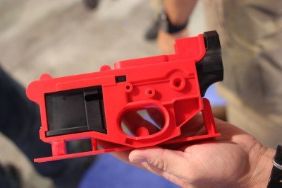 The 5.56 lowers have been a big hit with the DIY crowd.