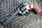 The Best Revolver Ever Made? Colt's Python–Review