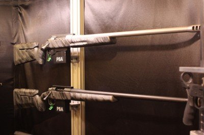 Rhino's got bolt guns now, too.