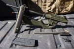 Kel-Tec SU16CA–The Ideal Compliant Pack Gun