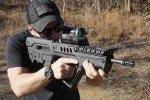 Israel Defense Forces IWI Tavor Review