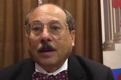 Alan Gottlieb, the chairman of the Citizens Commission for the Right to Keep and Bear Arms.  Check out our interview with Alan at SHOT Show 2015.