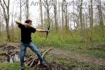Must Watch Archery Video with Lars Anderson