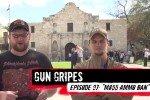 Gun Gripes 97: M855 Ammo Ban