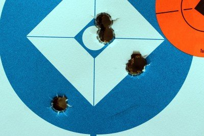 Best group from 50 yards.