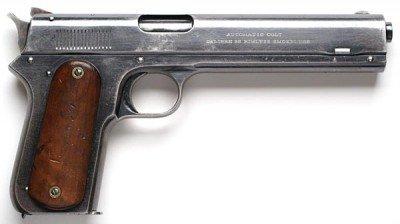 Colt 1900.