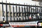 New Ohio Gun Laws Reduce Training Hours for Concealed Carry: Good Idea?