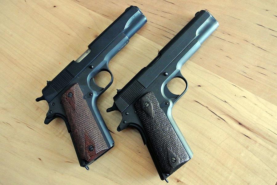 Colt 1911 12