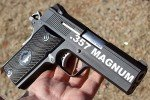 Coonan the Barbarian – .357 Mag. 1911 Compact Review