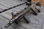 Daniel Defense M4A1 Mil-Spec+