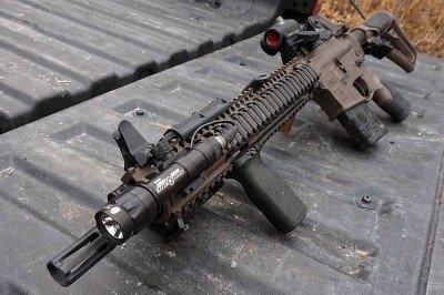 Daniel Defense M4A1 17