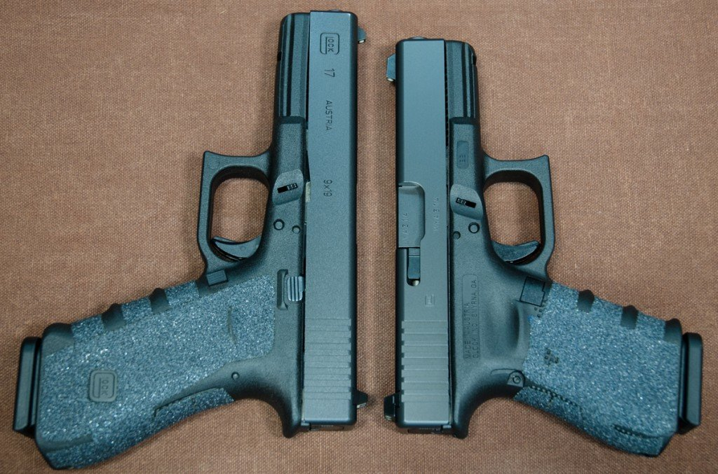 G17 and G19
