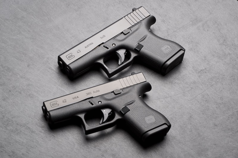 top 5 reasons to purchase the new single stack glock 43